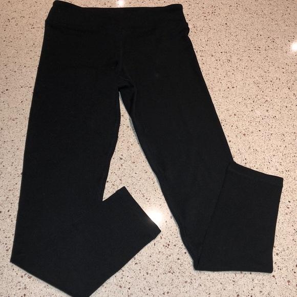 3d132862e399d 90 Degree By Reflex Bottoms | 90 Degrees Girls Black Leggings | Poshmark